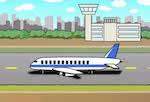 飛行機はバック走行もできるという話:超問!真実か?ウソか?【2018/03/09】