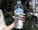 サントリー天然水のペットボトルが人を救う!?という話:初耳学【2019/09/29】