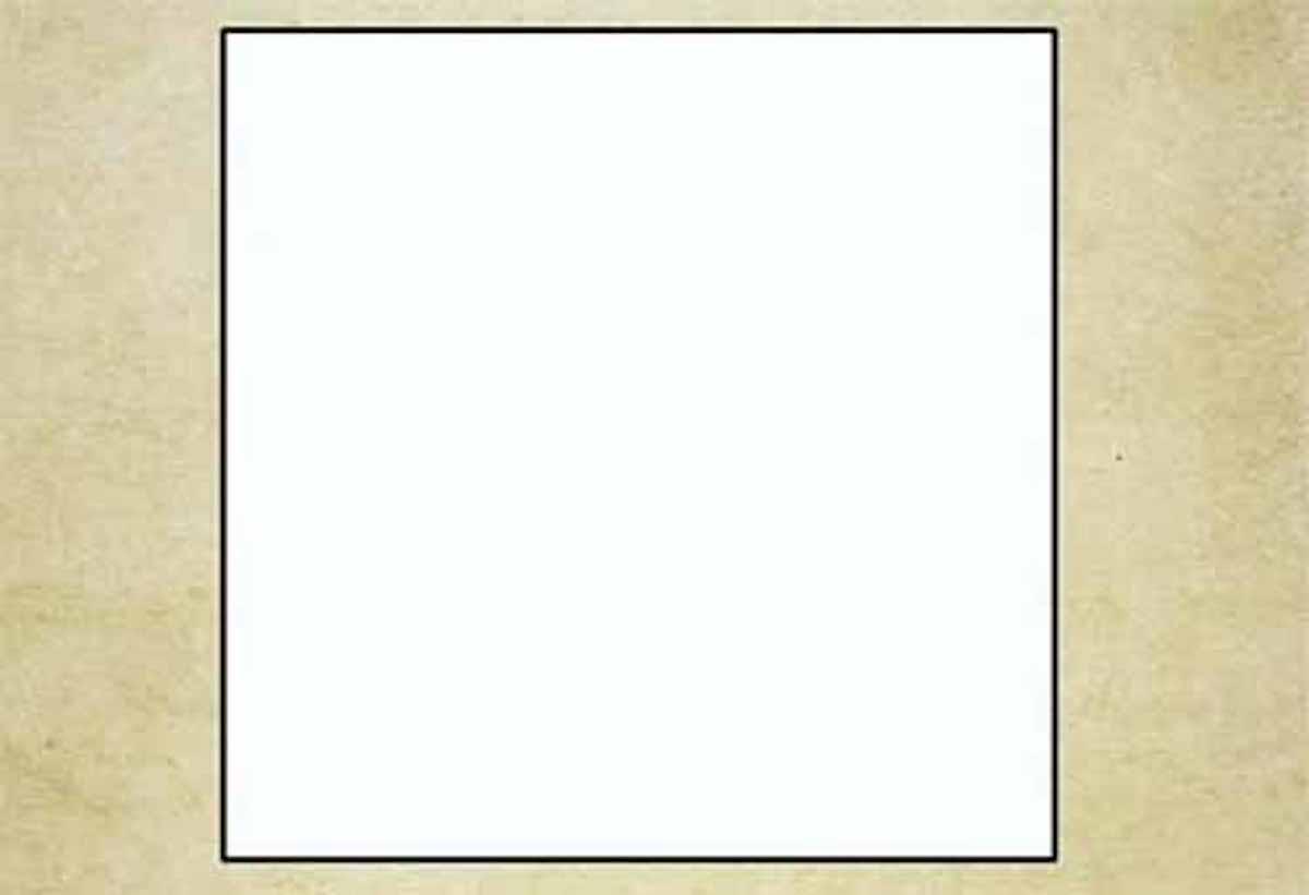 正方形からはみ出さずに4つの角に接する円を書く方法:教えてもらう前と後【2019/10/01】