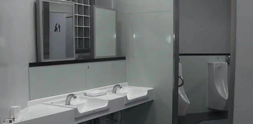 江戸川区のトイレ