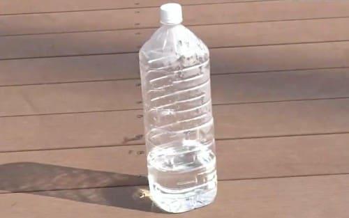 大きめのペットボトル