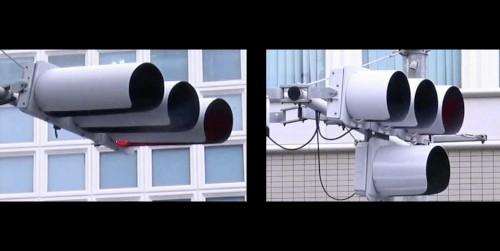 一般的な信号と比べる
