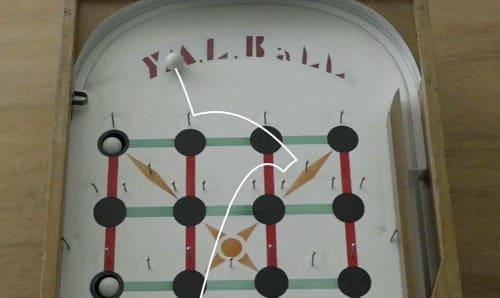 ボールゲーム