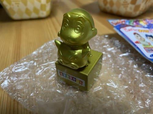 ゴールドしんちゃん