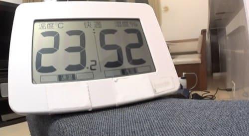 23.2度