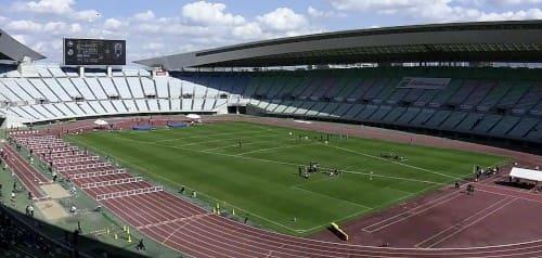 大阪・ヤンマースタジアム