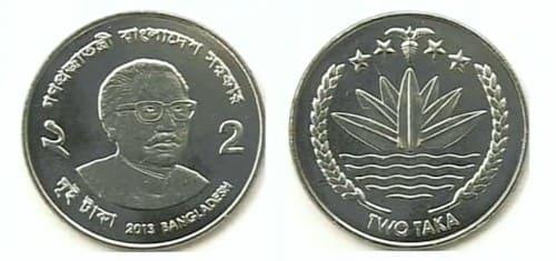 海外の貨幣