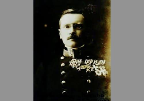 テオドール・フォン・レルヒ