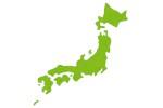 【地図】日本は意外と大きい!という話:グッとラック!【2021/02/11】