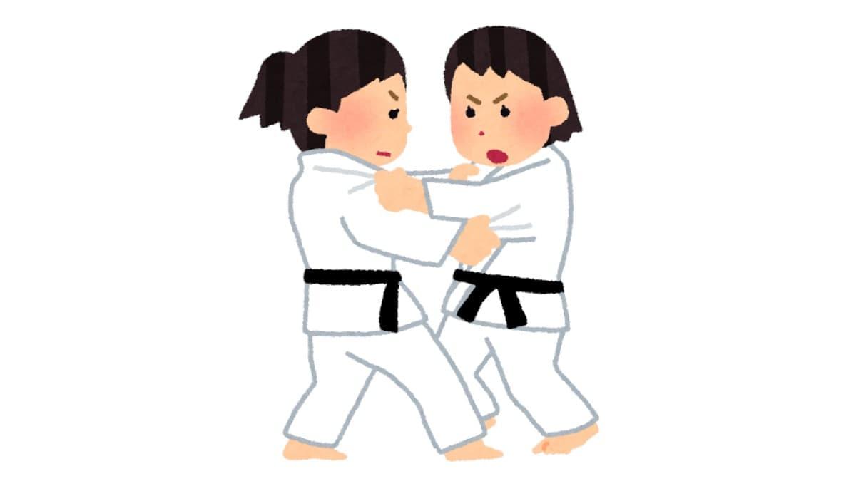決まると恐ろしい!柔道の絞め技の話:ミヤネ屋【2021/07/29】