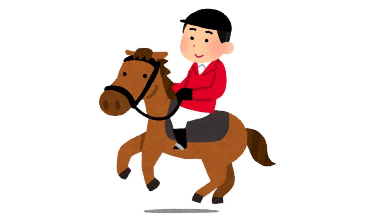 東京五輪の馬術競技でダルマに苦戦!:スッキリ!【2021/08/04】