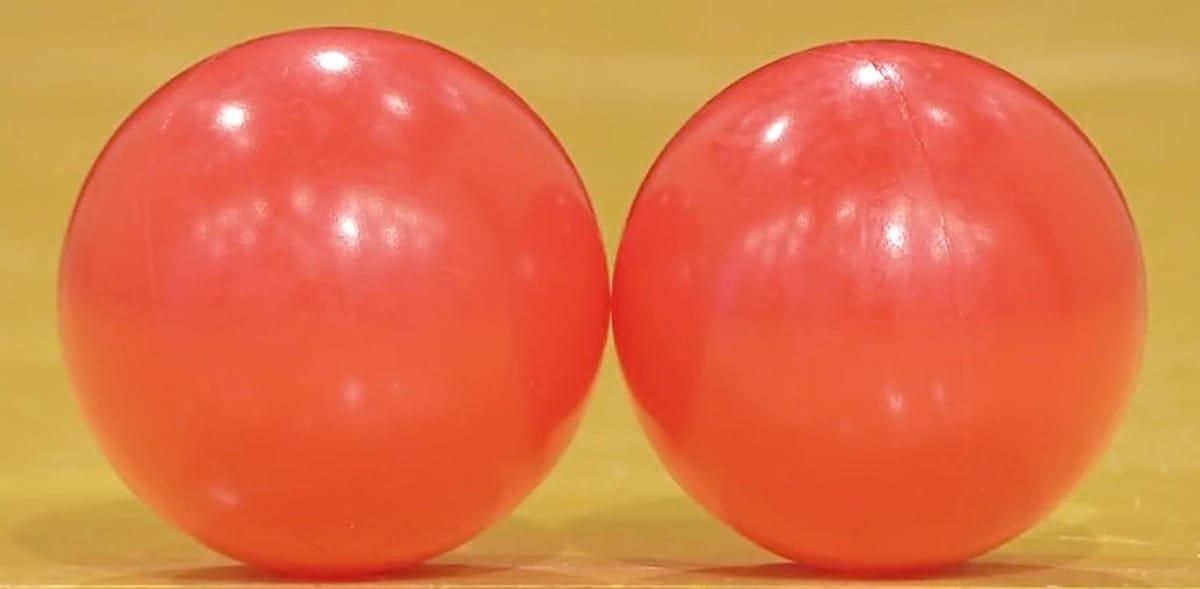 【クイズ】サイズの違うボールの仕分け方:高校生クイズ2021【2021/09/10】
