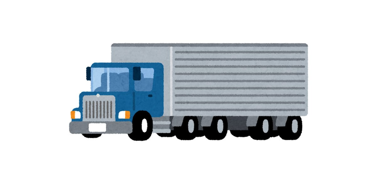 トラックの台車のしまい方は?という話:ピタゴラスイッチ【2021/09/16】