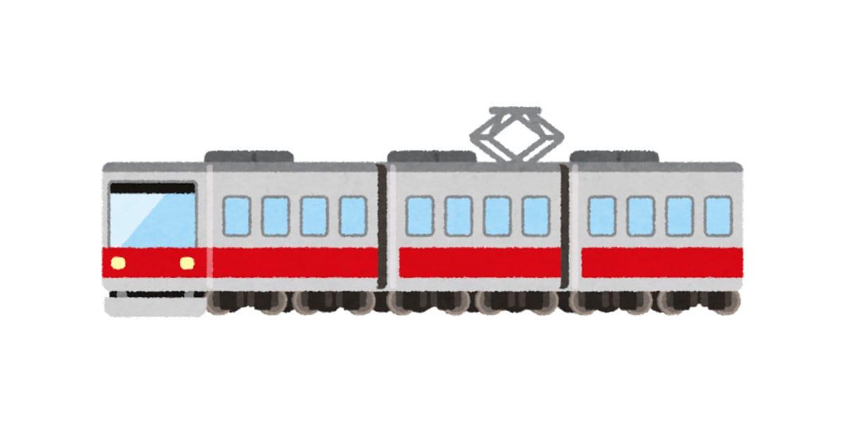 電車の連結部分に付いているトゲトゲは何?:ピタゴラスイッチ【2021/10/23】